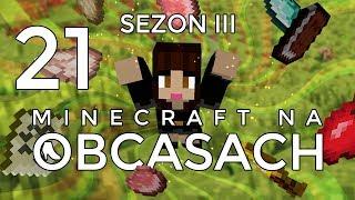 Minecraft na obcasach - Sezon III #21 - Leśna posiadłość