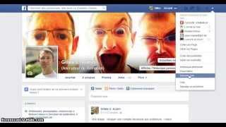 Comment bloquer son compte facebook ?