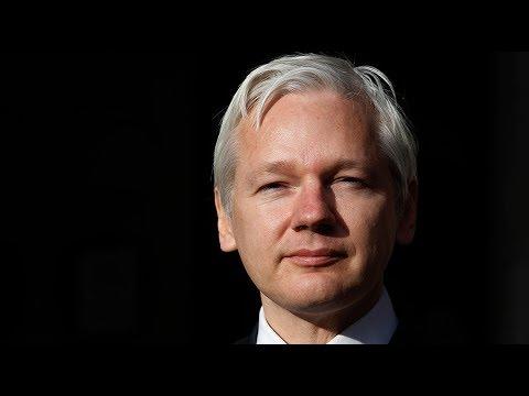 'Julian Assange is a hero' – Lionel