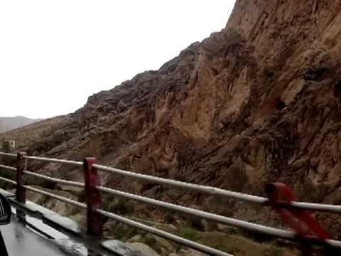 El-kantara , Biskra , Algeria