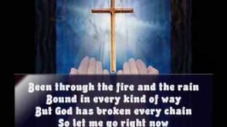 Shackles [Praise You] Lyrics Mary Mary