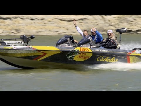 Cabela's Experience Adventure On Bull Shoals Lake In Arkansas