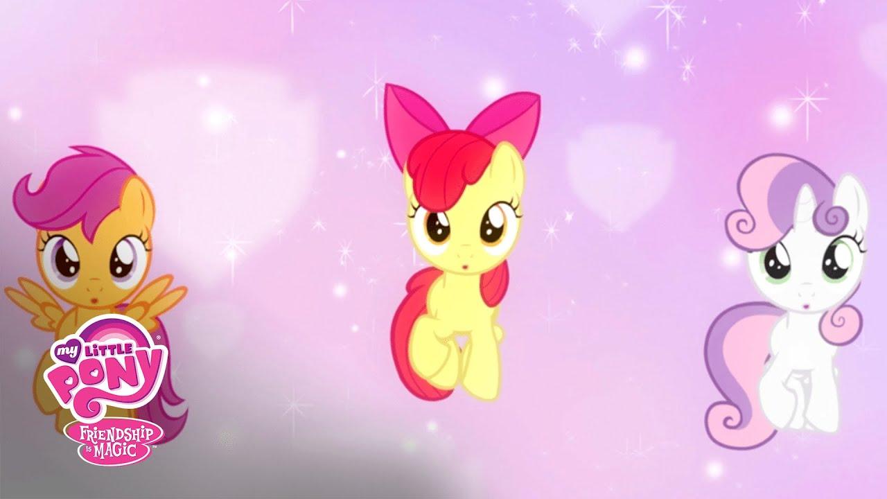 My Little Pony Amizade E Magica Brasil Nos Deixamos A Nossa