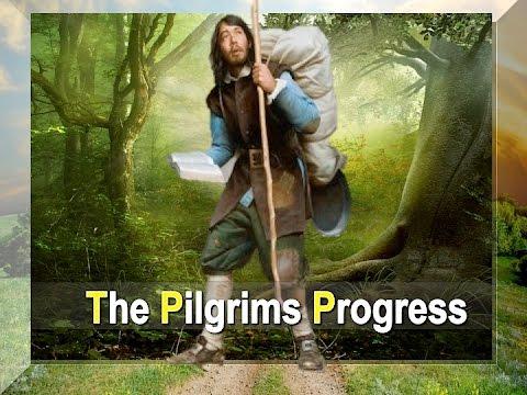 "THE PILGRIM'S PROGRESS: 12/68 ""Passion and Patience"" www.thefinalmovements.com"