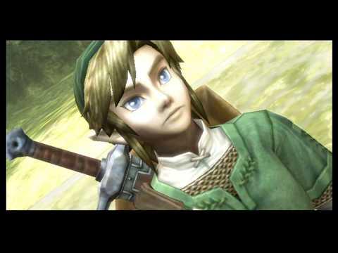 Twilight princess ep 5 part 3 welcome hero in green