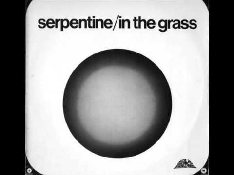 Serpentine Netherlands The Doctor Said 1970