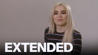Ava Max On Her Music Inspirations, Debut Album & More | EXTENDED