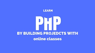 This is php tutorial series leacture no 1 in you will know about introduction to programming language. first question arrives out mind w...