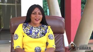 Mukulike omwaka Happy New year 2020& 39 s message from Mulongo Babirye Sarah