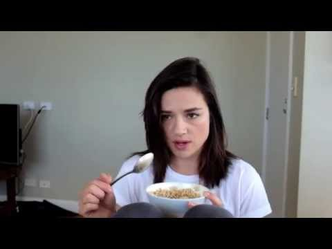 Crystal Reed Audition Tapes