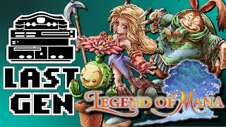 Last Gen: Legend of Mana - The Overlooked Entry in the Series