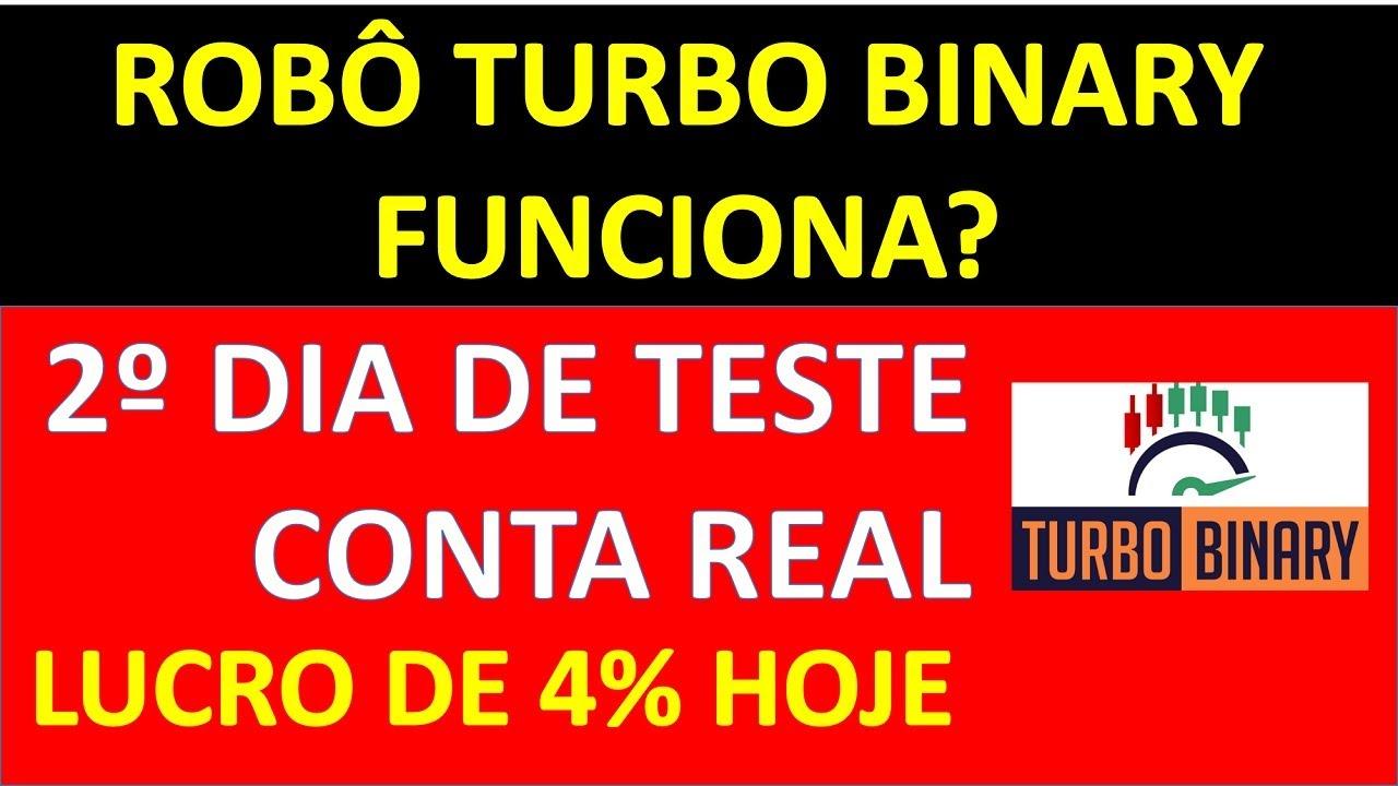 turbo binary funciona