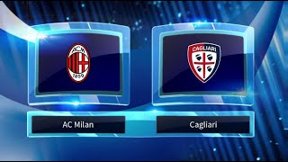 AC Milan vs Cagliari Predictions & Preview | Serie A 10/02/19