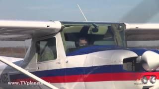 Краснодарский аэроклуб - ДОСААФ России - №1 www.TVplaneta.ru