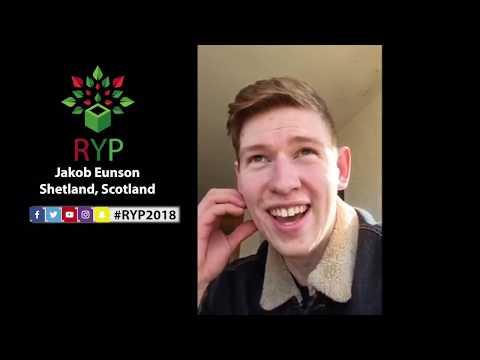 Jakob Eunson   Intro Vlog