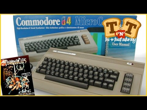 Commodore 64 - Jason Vs. Greg - Farts And More!