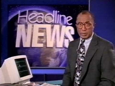 1994: Headline NEWS South Africa update (Gordon Graham)