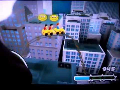 3D Rollercoaster Rush New York (1.1) se lww