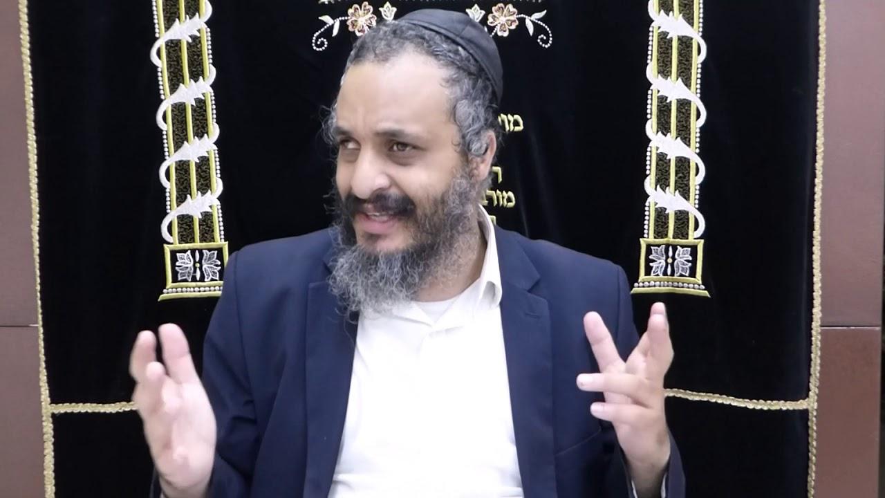 הרב שמואל מעטוף פרשת שבוע  כי תצא