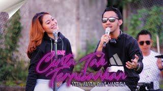 Download lagu Wandra Feat Vita Alvia - Cinta Tak Terpisahkan (Official Music Video)