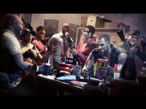 4 of game download the the gratis house dead