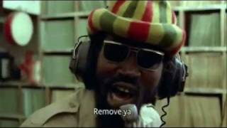 Delroy Washington - Rasta