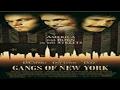 2002 - Gangs Of New York / Gangues De Nova York