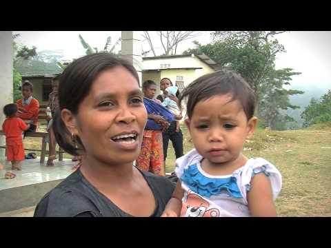 Fundasaun Alola, Timor-Leste