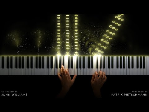 Star Wars - Main Theme (Piano Version) [1M Special]