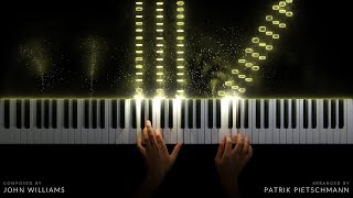 Download Star Wars - Main Theme (Piano Version) [1M Special]