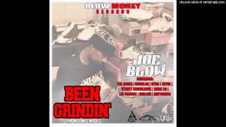 Download Joe Blow - Touch Of Soul Ft. The Jacka MP3 song and Music Video