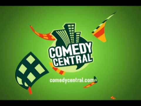 Comedy Central Id's 2002 - YouTube