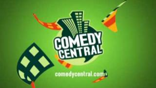 Comedy Central Id's 2002