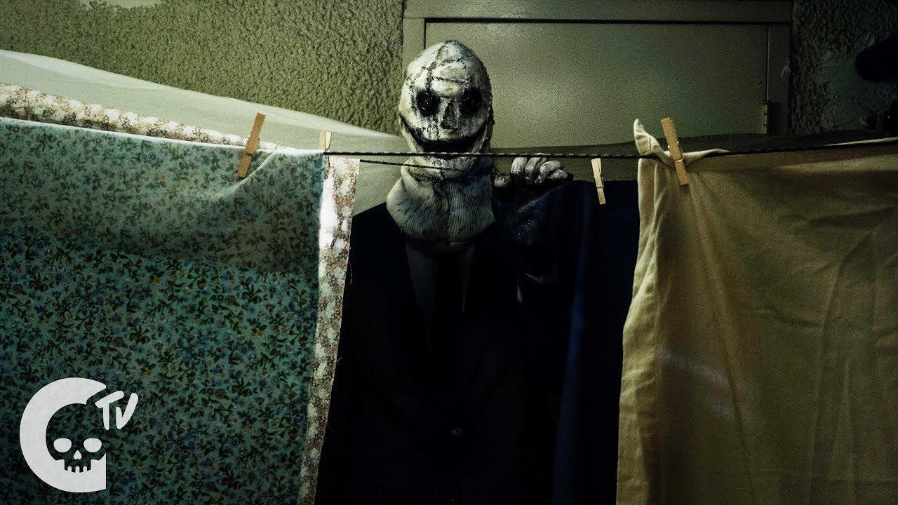 Download Launder Man | Short Film | Crypt TV