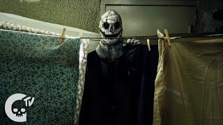 Launder Man | Short Film | Crypt TV