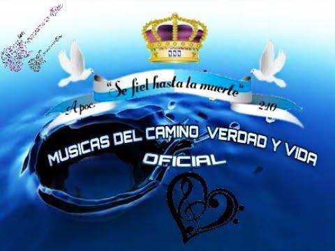 Ministerio musical del Nazareno-PROYECTO 7