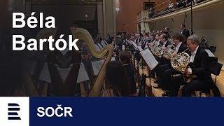 Béla Bartók – Koncert pro orchestr