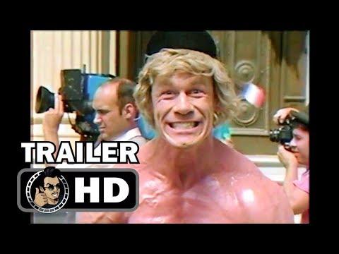TOUR DE PHARMACY Official Trailer #2 (HD) HBO Sports Mockumentary