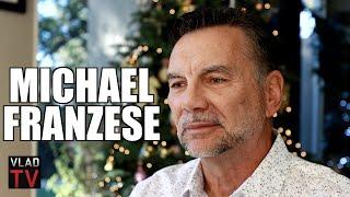 Michael Franzese: Unlike Black Gangs, Mafia Hits Never Involve Money (Part 2)