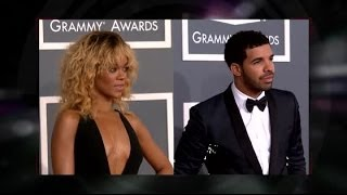 Rihanna and Drake Split Again