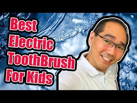 Best Electric Toothbrush for Kids in 2020 (and beyond)