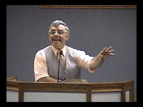 #8 Differences in Kingdom Church & Body of Christ 6- 17- 12
