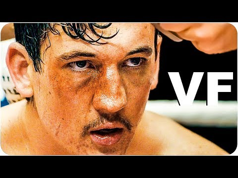 K.O. BLEED FOR THIS Bande Annonce VF (2017) streaming vf