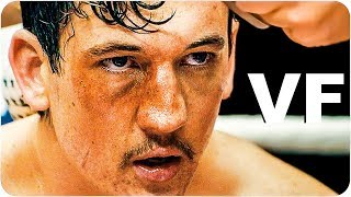 K.O. BLEED FOR THIS Bande Annonce VF (2017)