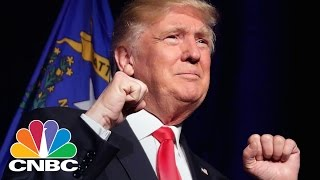 What To Expect From Donald Trump's First 100 Days | Squawk Box | CNBC