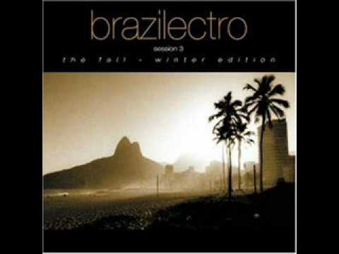 Jazztronik - Brazilectro - Siesta