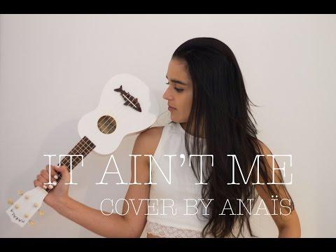 It Ain't Me (Kygo ft. Selena Gomez) - Ukulele/Ableton 9 Remake/Logic Pro X Remake Cover by Anais