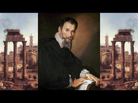 Monteverdi: L'Orfeo - Toccata (Bangkok Baroque Ensemble)
