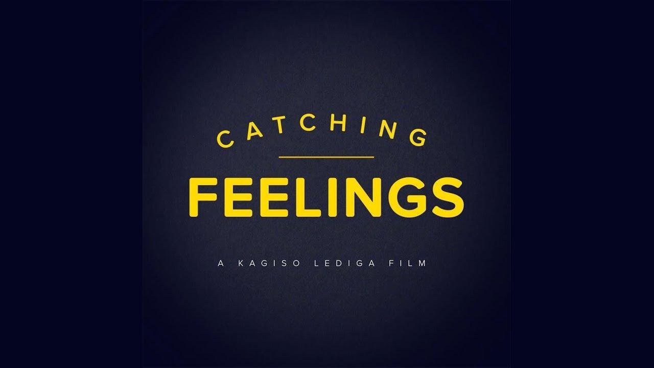 Catching Feelings Movie Trailer Youtube