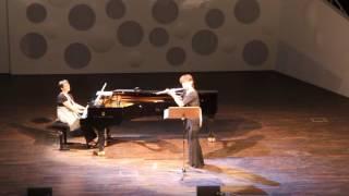 Jaques Ibert Flute Concert